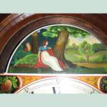 English long – case clock 1850