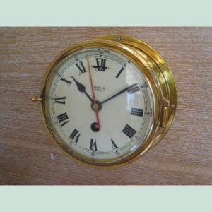 English watch marine Smiths