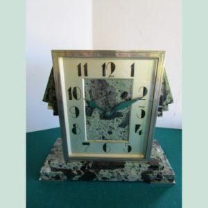 Pendulum-Watch 1930 Art-Déco