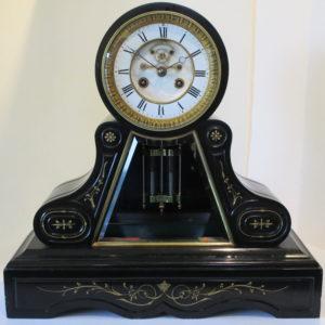 "Pendulum Victorian Style "" said o notary """