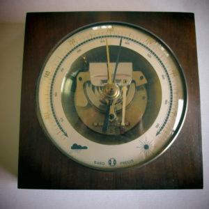 1970 Barometer